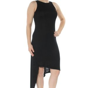 NWT! Bar III Asymmetrical Knit Dress